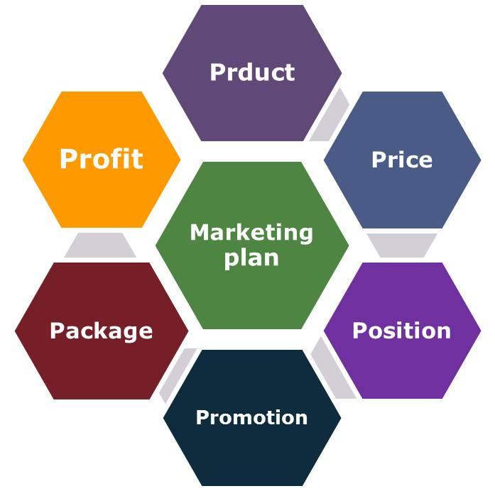 Analysis of the marketing plan
