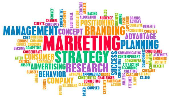 Marketing and corporate plan