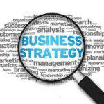 planning of business strategies