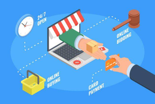 E-Commerce Business Plan Example 2