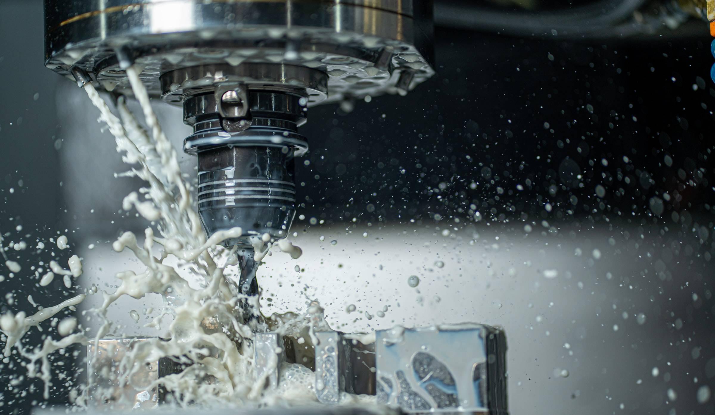 manufacturing business plan sample