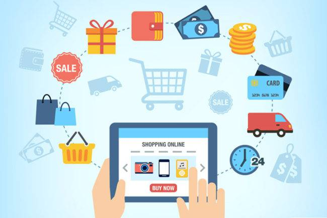 E-Commerce Business Plan Example 4