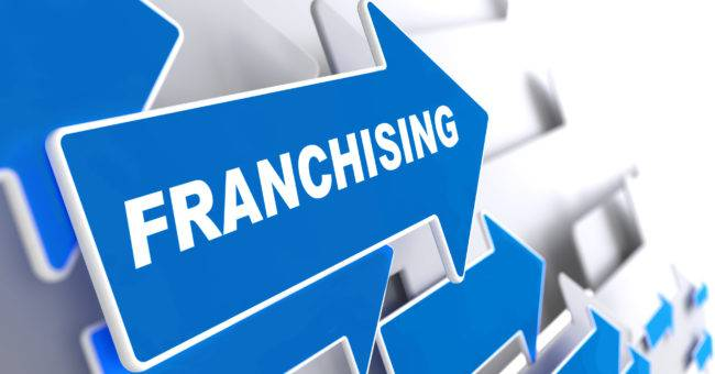 Franchise Business Plan 4