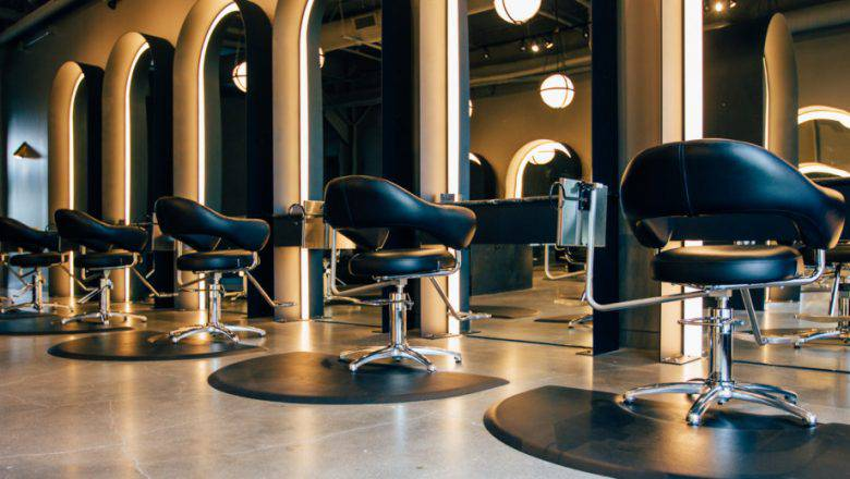 How To Start A Hair Salon Business Plan Sample And