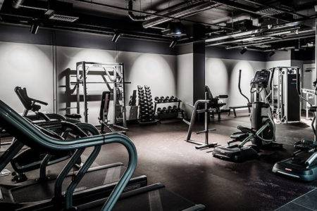 How to write a gym business plan sample and template from