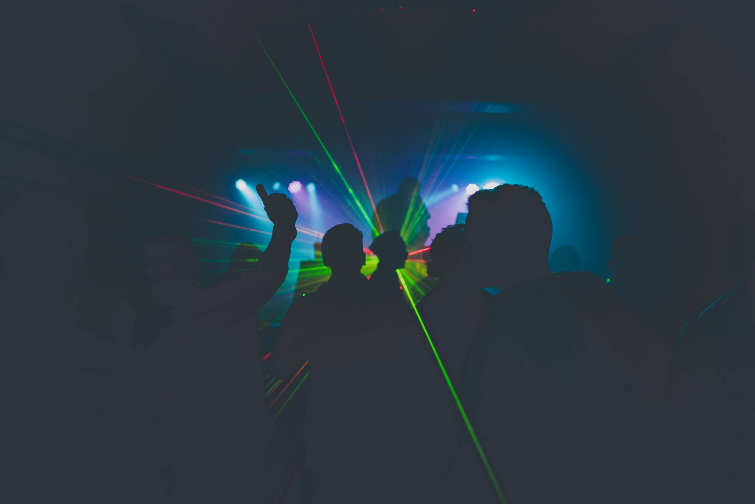 nightclub marketing plan