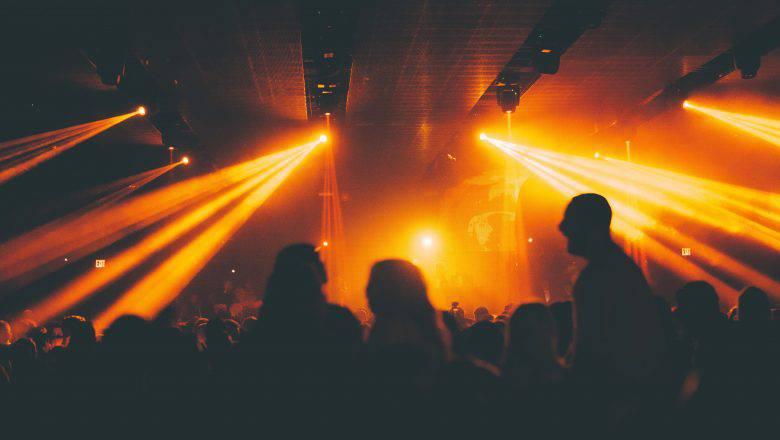nightclub business plan
