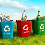 recycling company business plan