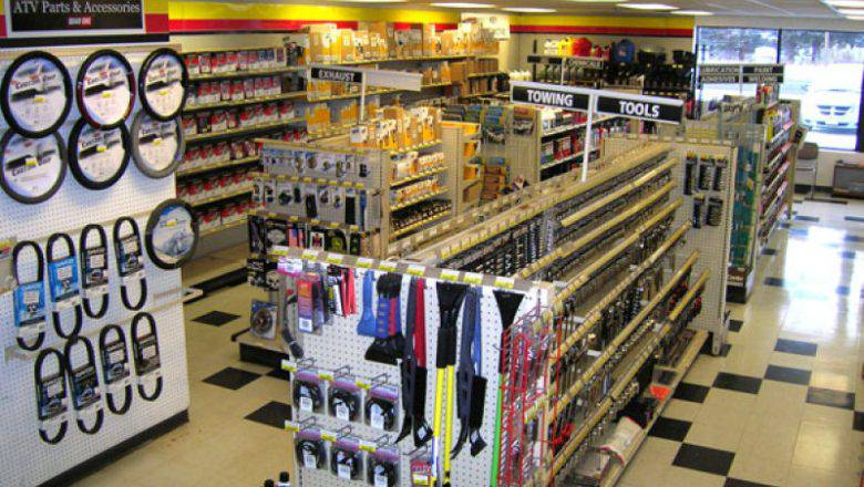 Auto Parts Store Business Plan Sample