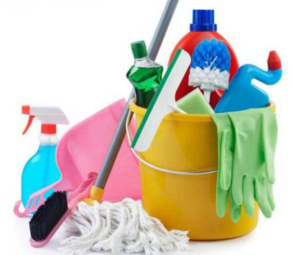 Business Plan For House Scrubbing Utility