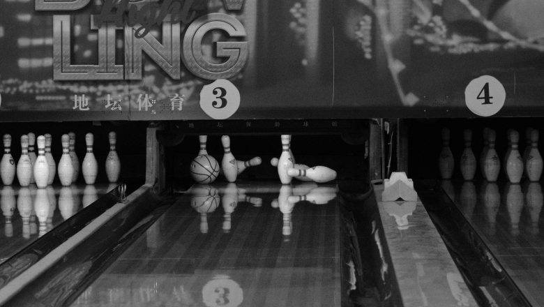 Bowling Alley Business Plan Template