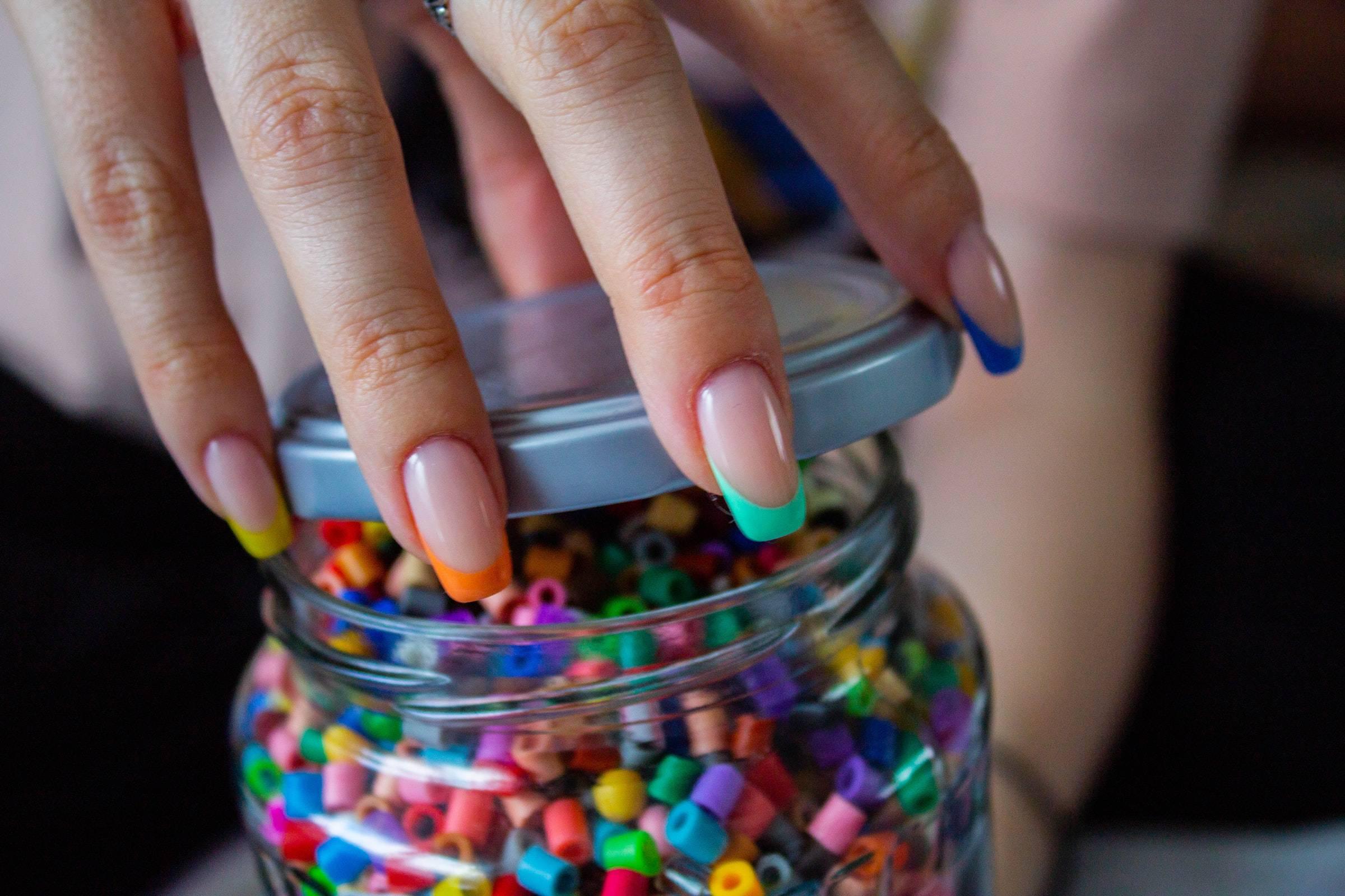 nail salon business plan sample