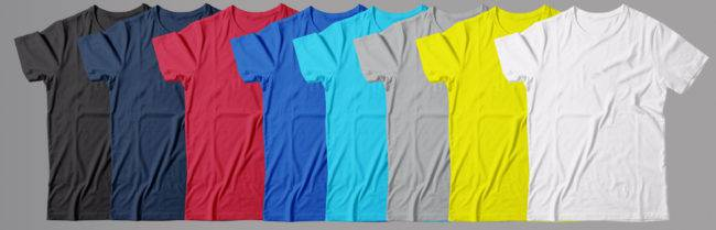 screen print and print on demand on t-shirt business plan
