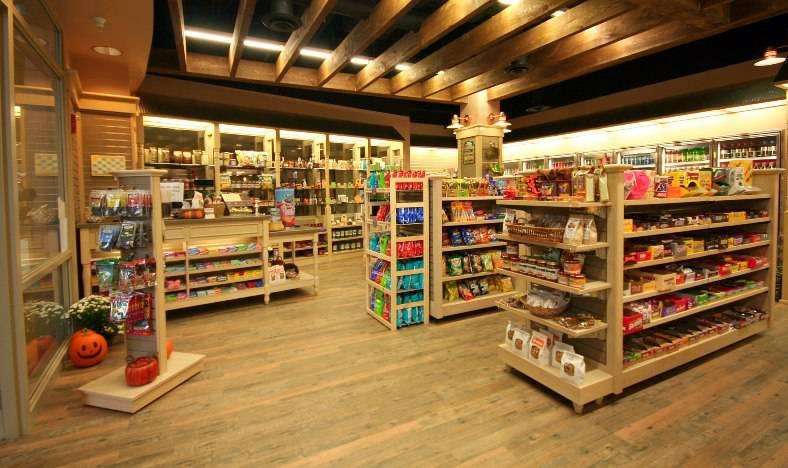 Corner Store Business Plan