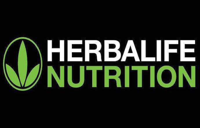 Herbalife Business Plan Sample
