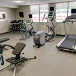 Small Gym Business Plan