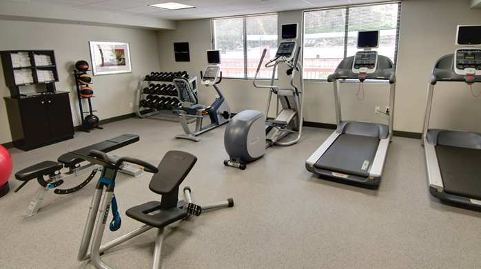 Fitness for a business and people planning a small gym