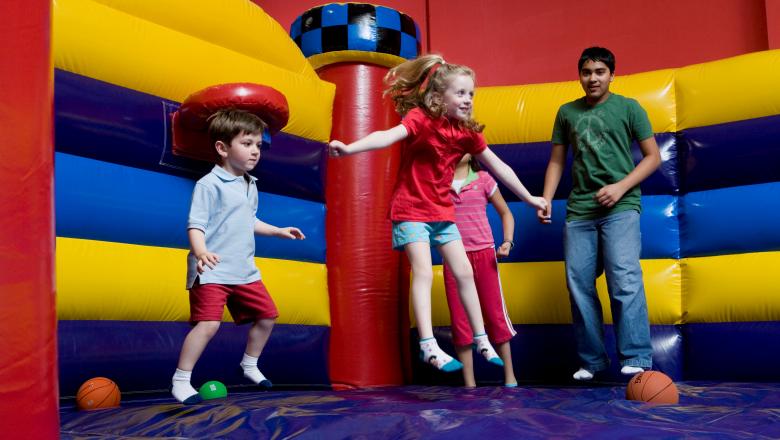 bouncy castle business plan sample