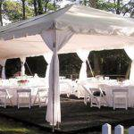 Tent Rental Business Plan