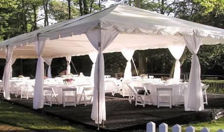 Tent Rental Business Plan