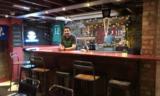 Bar Business Plan 1