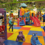 Childrens Indoor Play Area Business Plan