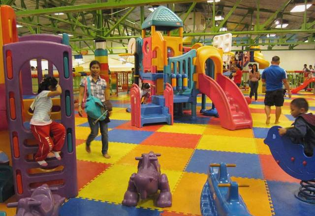 How To Write An Indoor Play Area Business Plan Sample And Template From Ogscapital Com