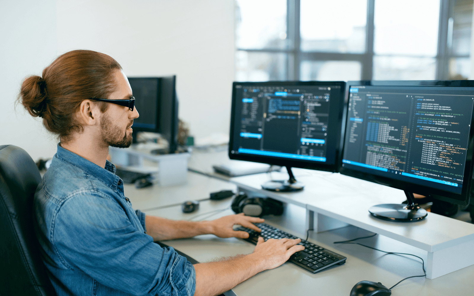 Software-Development-Student