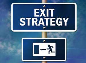 Bussiness Plans - Business Exit Strategy