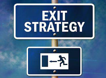 Business plan exit strategy example uk rapper