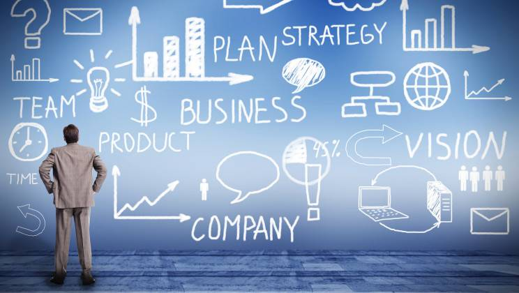 Approaching the Business Plan with a Plan for Quality