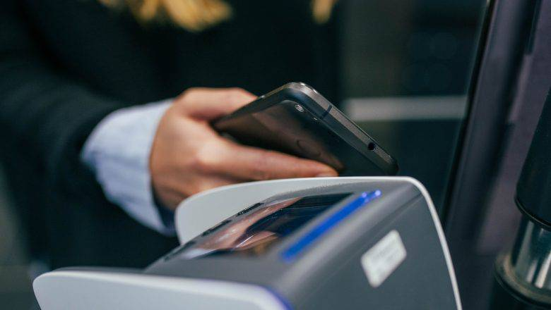 Replacing the POS Cash Register with Modern POS Technology