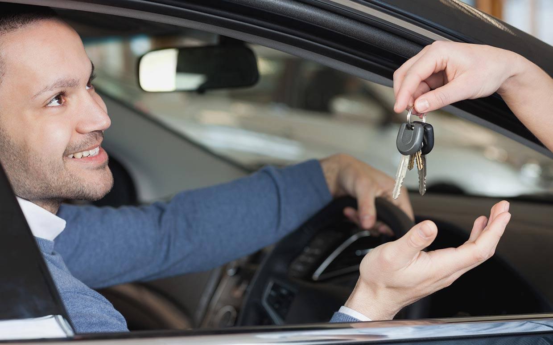 renting-a-car