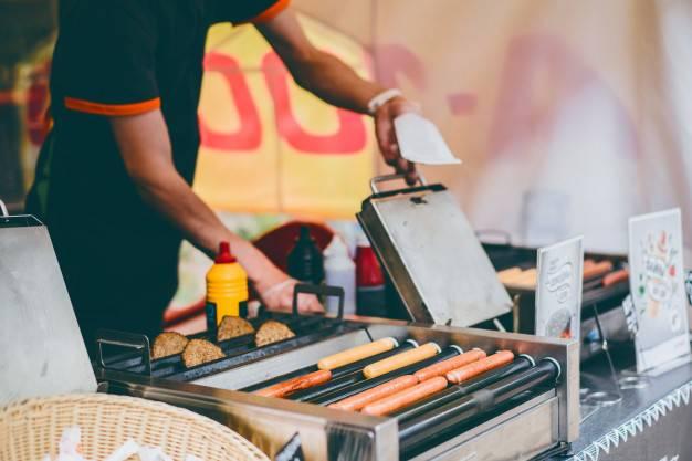 business plan fast food restaurant sample