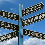 Building Success into the Business Plan
