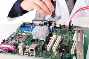 Bussiness Plans - PC Repair Business
