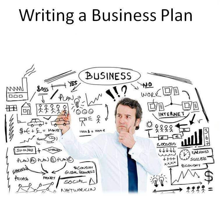 Become a certified business plan writer