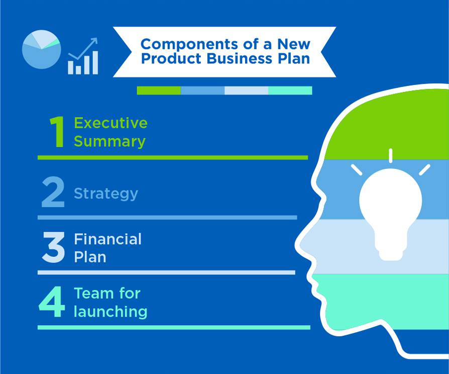 new product business plan template