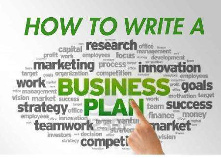 Write a Business Plan Now for Long-Term Success