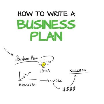 Developing Business Plan