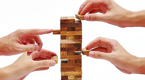 Building Business Strategy
