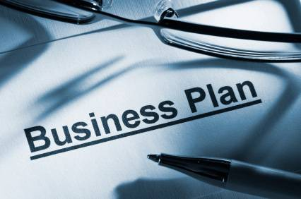 Writing A Business Plan
