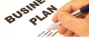 Businessplan OGS
