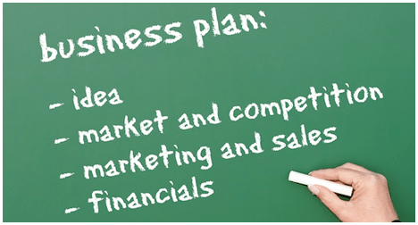 Business plan writers price