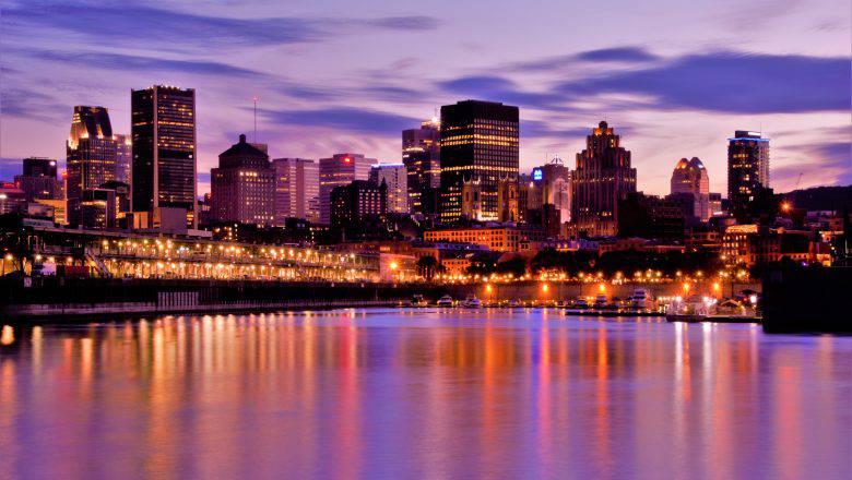 business plan montreal