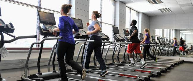 Business Plan for a Fitness Center 2