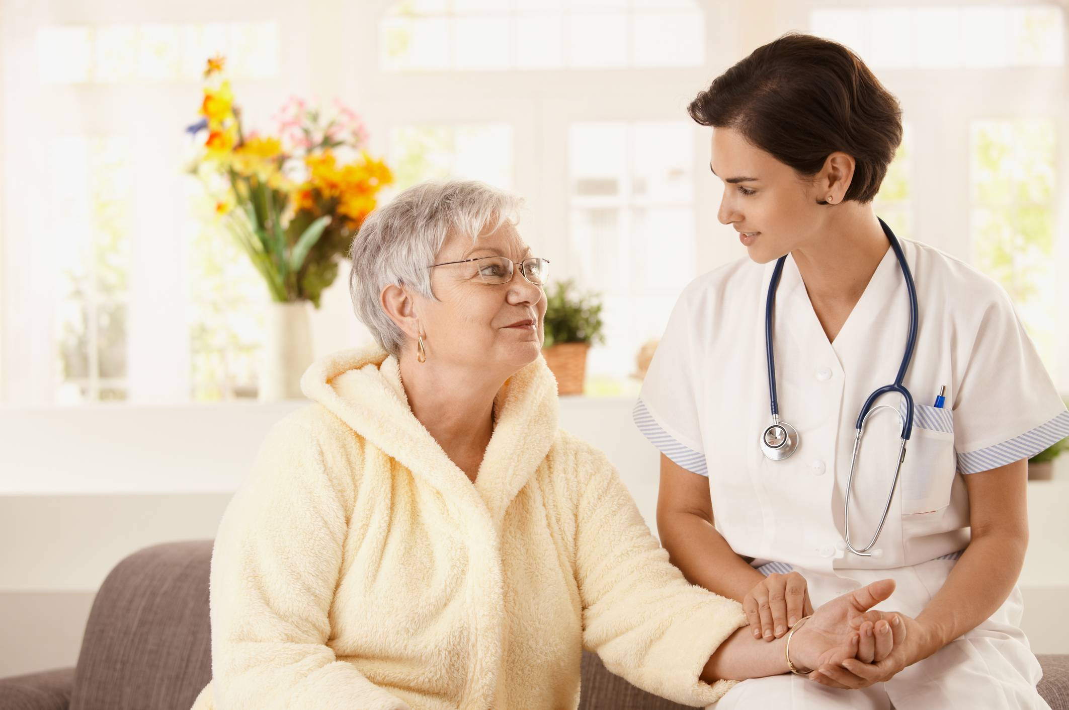 Home Care Business Plan