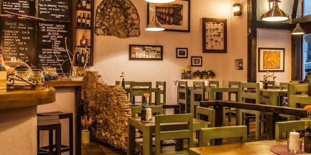 Cafe Restaurant Business Plan 2