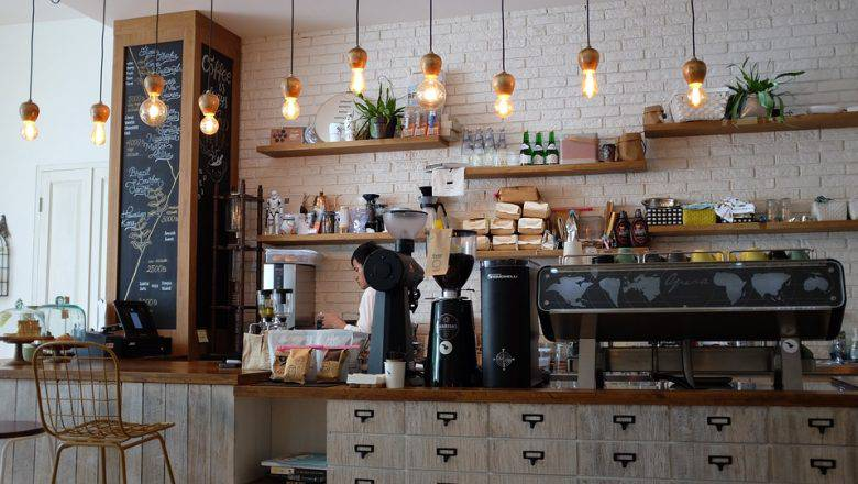 business planfor restoran and cafe