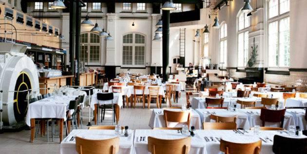 Cafe Restaurant Business Plan 4